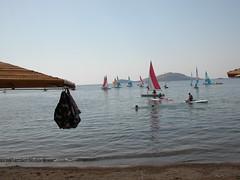 Summer holiday 04057 (mfraser6811) Tags: greece markwarner 2004 summerholiday family toby theo mark sam chris paula gabriel isobel brian maureen
