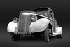 Maggie Moos- 1939 GMC Tow Truck (Brad Harding Photography) Tags: 1939 39 maggiemoos gmc towtruck antique restored restoration chrome blackwhite riverside missouri 14thannualmidwestgrandnationaltruckshow generalmotorscorporation utility