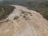 20180304-DJI_047720180304.jpg (Phil Copp) Tags: dam waterflow flood dji mavic water mavicpro aerial wall burdekindam wetseason drone