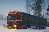 Tijs de Koning (NL) (Brayoo) Tags: chicken transport truck trans lkw lorry camoin camioin livestock