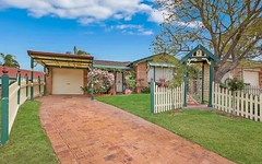 21 Elliot Place, St Helens Park NSW