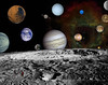 shooting the stars (pbo31) Tags: moon planets cut out space photographer camara march 2018 fun boury pbo31 people far stars nasa earth universe
