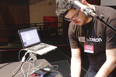 Ableton User Group Mexico City