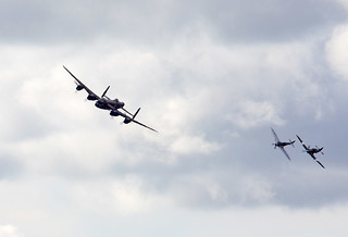 Battle of Britain Flight