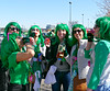 Smiles and Shots (Colorado Sands) Tags: stpatricksparade denver colorado parade irishparades festive event stpats us americanparades usa america stpaddys sandraleidholdt march 2018 stpatricksdayparade stpatricksday american parades unitedstates celebration women girls youngladies female people shots happy greenhair irishwhiskey whiskey babes drinking