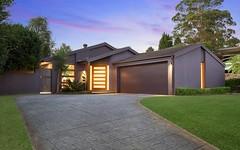 72 Gooraway Drive, Castle Hill NSW