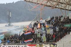 Hajduk - Rijeka 1:1 (31.03.2018.) Foto: Bruno Karadža