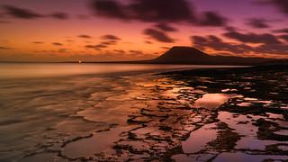 Una isla, tres dias... (2)