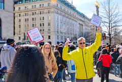 2018.03.24 March for Our Lives, Washington, DC USA 4506