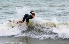 500_4382 (mylesfox) Tags: girl surfer surfing board wave sea ocean water