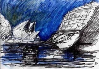 Sydney Circular Quay 04
