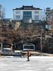 Solsidan (David Thyberg) Tags: 2018 långfärdsskridsko winter nature skate sweden stockholm skating erstaviken ice sverige