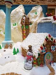 Gingerbread House (Bracus Triticum) Tags: gingerbread house calgary カルガリー アルバータ州 alberta canada カナダ 11月 十一月 霜月 jūichigatsu shimotsuki frostmonth autumn fall 平成29年 2017 november