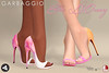 Elle D'Orsay (Ashleey Andrew) Tags: garbaggio sl second life secondlife virtual world fashion apparel accessories footwear shoes original mesh the liaison collaborative tlc half dorsay
