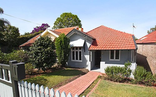 10 Raleigh Street, Artarmon NSW