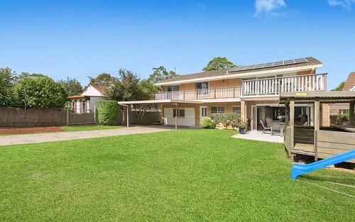 5 Neridah Avenue, Belrose NSW