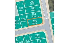 Lot 205 Proposed Road | Stonecutters Ridge, Colebee NSW