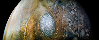 Jupiter - PJ12-85 - April 1 2018