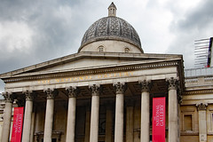 The National Gallery (Can Pac Swire) Tags: building architecture london england english central uk united kingdom great britain british the national gallery painting 2016aimg2125b wc2 museum