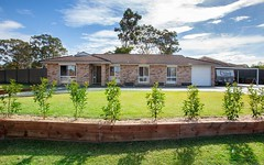 22 Pepler Pl, Thornton NSW