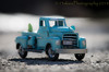 California Dreaming (HTT) (13skies) Tags: htt happytruckthursday metal old toy collect decoration fun dof depthoffield sonyalpha99 a99 driveway cool dreamy truck pickuptruck toys vintage truckthursday