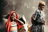 generational (rick.onorato) Tags: africa ethiopia omo valley tribes tribal old woman girl