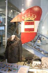 Ausstellung über die k.u.k.-Seeflieger im HGM (Helgoland01) Tags: marine museum kukkriegsmarine wien österreich heeresgeschichtlichesmuseum navy marineflieger