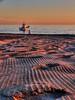 Huellas (zapicaña) Tags: zapigata cabodegata almeria andalucia agua arena atardecer sky spain sea sand sur sunset south mar mediterraneo marenostrum beach boat barco barca cabo españa europa europe