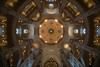 Frauenkirche (Bastian.K) Tags: symmetry church cathedral dresden germany deutschland kirche voigtlander 10mm 56