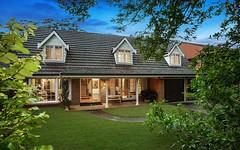 31 Blackbutt Avenue, Pennant Hills NSW