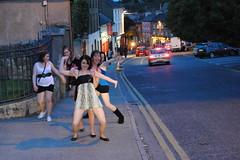 Party Time (René(NL)) Tags: nikon people ireland girls mensen enniscorthy ierland meisjes partytime