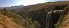 Lisbon Falls (piper969) Tags: waterfall panorama landscape cascate natura nature sudafrica southafrica water acqua