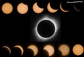 Solar Eclipse - August 21, 2017