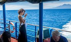 Siquijor ferry-19 (walterkolkma) Tags: philippines siquijor south cebu cebusiquijorferry ferry passengers visayas boat ship travel tropical sea