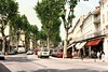 1995 0617 (2018 0313 SP17) Cahors; Boulevard Leon Gambetta (Lucy Melford) Tags: france cahors