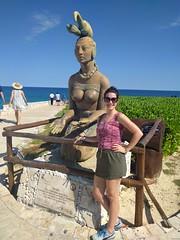 2017-11-26 11.52.03 (whiteknuckled) Tags: isla mujeres wedding alexis margaret trip vacation mexico rachel steve