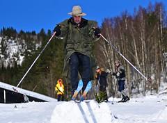 Kostymerenn Grobotn 4H Jortveit Hornnes 170318 (34) (Geir Daasvatn) Tags: kostymerenn skijump justforfun jortveit hornnes 17mars2018 grobotn 4h steinuleberg