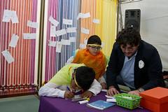 Experiencia Cultura Bariloche (Ministerio de Cultura de la Nación) Tags: ministeriodeculturadelanación pabloavelluto ríonegro experienciacultura textil música centrocívico mica show niños