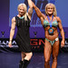 Womens Physique Masters Robin Gray