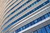 Blue Lines (laagwater) Tags: sonya7 vivitar28mmf28closefocus komine duo groningen dienstuitvoeringonderwijs belastingdienstgroningen
