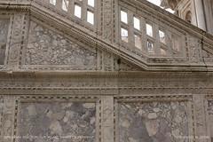 Scala dei Giganti #3 (srkirad) Tags: travel venice italy stairs scala giganti palazzo ducale doge palace landmark historic ornaments stone marble
