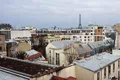 DSC_2309_02 (P Perol-Schneider) Tags: paris eiffel tour montparnasse bourdelle skyline evening cloud sunrise