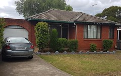 8 Macleay Street, St Marys NSW