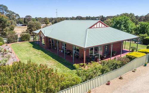 111 Pine Hill Road, Narrandera NSW