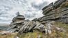 Bellever Tor - Dartmoor (pm69photography.uk) Tags: bellever bellevertor tors devon dartmoor southwest moody moor moors a7rii aurorahdr2018 atmospheric atmosphere a7r2 sony sonya7rii sony1635mm28 sony1635mmf28 sonya7r2 hdr