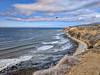 IMG_20180323_101604hdr (joeginder) Tags: jrglongbeach pacific ocean palosverdes oceantrails hiking hdr coast waves california