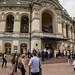 Fomos a Ópera em Kiev
