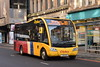 GC 11509 @ Union Street, Glasgow (ianjpoole) Tags: glasgow citybus optare solo m710se sr yj15axu 11509 working route 153 hope street silverburn bus station