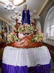 9 Mater Dolorosa (Nicholas Samonte) Tags: materdolorosa immaculateconceptionparish losbaños laguna holywednesday procession