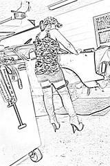 Artsy Mechanic! (Lady Sultry) Tags: sultry ladysultry sultryleather ladysultrycom leather latex leder lack boots thighboots thighhighboots heels highheels milf leathermilf milfmistress bootedmilf milfinboots goddessmistress gilf mistress domina dominatrix bdsm goddess therealladysultry ladysultrylasvegas prodomme femdom kingdom alternativelifetsyle fetish bootfetish leatherfetish woman womenincharge reena laureena jorrdan lasvegas leathershorts femdomfetish leatherdomination fetishmilf longnails paintednails leathersex nails rednailfetish nailfetish daytonabeach bosslady bossdomina sexinheels